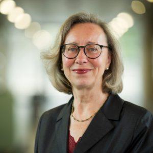 Maria Grätzel ist neue Orchestermanagerin der DRP